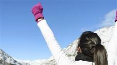 5 cách chăm sóc sức khỏe mùa lạnh đúng cách