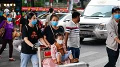 TP Hồ Chí Minh dừng các hoạt động, sự kiện tập trung đông người không cần thiết