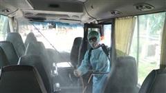 Cách ly, theo dõi người từ TP Hồ Chí Minh về Quảng Nam