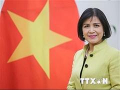 Việt Nam tham dự Khóa họp Ủy ban Điều phối WIPO lần thứ 79