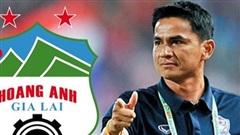 V-League 20201: Niềm tin vào thầy ngoại