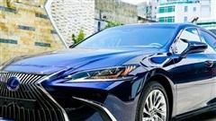 Bảng giá xe ô tô Lexus tháng 12/2020: Lexus ES 2021 'lên sàn' với giá từ 2,54 tỷ đồng