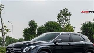 Chỉ sau 3 năm, SUV dễ mua nhất của Mercedes-Benz hạ giá rẻ ngang Toyota Fortuner 2020