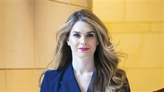 Giám đốc truyền thông Nhà Trắng Alyssa Farah từ chức