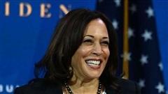 Hậu bầu cử Mỹ 2020: Bà Harris chọn đội phụ tá toàn 'bóng hồng', Tổng thống đắc cử Biden công bố 'sếp' của Hội đồng Kinh tế Quốc gia