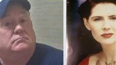 Cãi nhau kịch liệt, cụ ông 61 tuổi sát hại bạn gái rồi chặt xác phi tang ở Mỹ