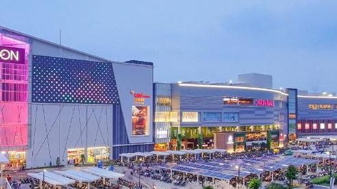 Thuận An chuyển mình từ mô hình thành phố công nghiệp sang thành phố dịch vụ