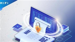 Bảo mật dữ liệu hóa đơn- nền tảng nào an toàn cho doanh nghiệp?