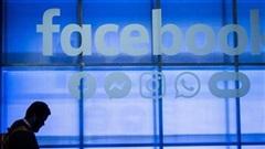 Bộ Tư pháp Mỹ khởi kiện Facebook