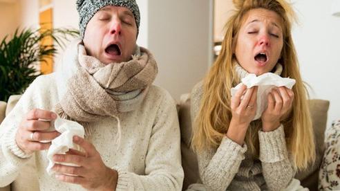 Mùa lạnh, chăm sóc sức khoẻ thế nào cho đúng cách