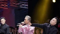 Binz bất ngờ nắm tay Châu Bùi tại sự kiện Tuần lễ thời trang quốc tế Việt Nam