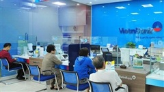 Cổ đông VietinBank sắp nhận cổ tức bằng tiền mặt tỷ lệ 5%