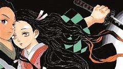 Vì sao họ hàng nhà Tanjiro đều là 'cực phẩm' trong Kimetsu no Yaiba?