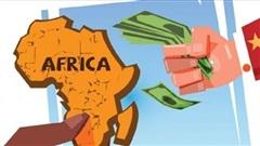 'Ngoại giao bẫy nợ' giúp đưa Trung Quốc và châu Phi đến gần nhau hơn