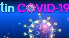 Cập nhật Covid-19 ngày 4/12: Ngày thảm họa và chết chóc, số ca nhiễm và tử vong toàn cầu cao kỷ lục; Các nước thi nhau công bố kế hoạch tiêm chủng