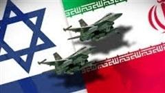 Iran-Israel đang chuẩn bị cho chiến tranh?