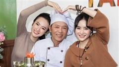 Em gái Angela Phương Trinh và ngày càng xinh đẹp rạng rỡ vượt qua cả chị gái