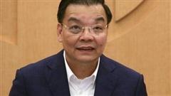 Chủ tịch Hà Nội Chu Ngọc Anh: Tự kiểm tra nội bộ, chưa phát hiện vụ tham nhũng nào
