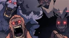 Solo Leveling 129: Jin Woo được buff – nhóm kẻ thống trị xuất đầu lộ diện