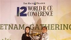 Gạo ST25 đạt giải nhì Gạo ngon nhất thế giới năm 2020 tại Mỹ