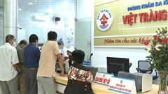 PK đa khoa Việt Tràng An: Niềm tin cho sức khỏe vàng