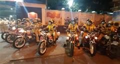TP Hồ Chí Minh: CSGT ra quân đợt cao điểm