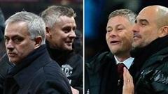 Mourinho chất vấn: Khi nào MU, Man City mới đá bù?