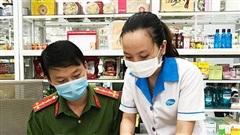 Công an tỉnh Đồng Nai thông tin về việc khám xét các nhà thuốc