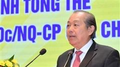 Ngân hàng Nhà nước Việt Nam cần tiếp tục đẩy mạnh cải cách thủ tục hành chính