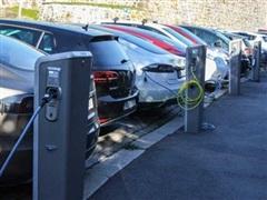 EU đặt mục tiêu có 30 triệu ôtô điện trên đường phố đến năm 2030
