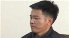 Tạm giữ hình sự đối tượng buôn bán 16 bánh heroin ở Thái Nguyên