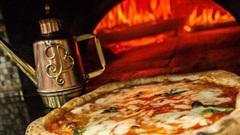 Nghệ thuật làm bánh pizza ở Italy truyền cảm hứng ẩm thực cho người Nhật Bản