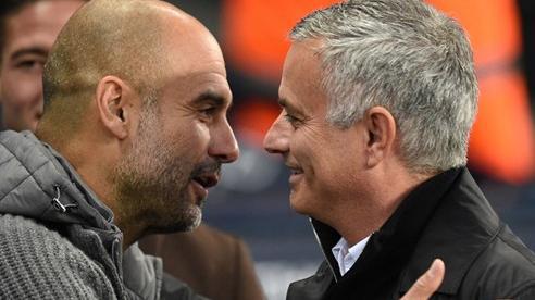 Pep Guardiola cán mốc 700 trận, tuyên bố 'đáp lễ' Mourinho