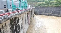 Thuỷ điện Buôn Kuốp xả nước: Sẽ hỗ trợ người dân giảm thiệt hại