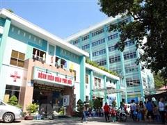 TP.HCM: Một bệnh nhân tử vong đột ngột tại Bệnh viện quận Thủ Đức