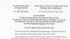 Công ty TNHH Thịnh Hưng trúng 25 gói thầu cùng một đơn vị tư vấn đấu thầu