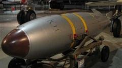 Cuộc chạy đua vũ khí hạt nhân xuất hiện thêm nhân tố mới