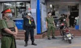 Vì sao 3 nhà thuốc tây có tiếng ở Đồng Nai bị công an khám xét?