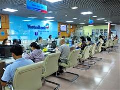 Ngân hàng VietinBank trả cổ tức năm 2019 bằng tiền mặt tỷ lệ 5%