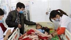 Vụ ngộ độc thực phẩm tập thể tại Gia Lai: Một số bệnh nhân đã được ra viện