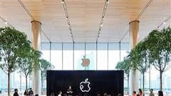 Tin hay không tuỳ bạn, Apple còn đang bán cả... bàn chải đánh răng