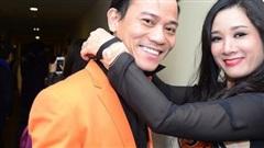 Thanh Thanh Hiền xác nhận ly hôn với Chế Phong