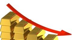 Giá vàng hôm nay 5/12/2020: Giá vàng SJC hạ nhiệt vào phiên cuối tuần