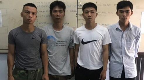 Hỗn chiến kinh hoàng ở TP HCM, 1 nam thanh niên tử vong