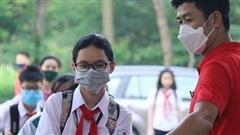 Hà Nội yêu cầu trường học thực hiện nghiêm quy định phòng dịch