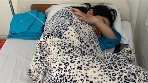 Nữ sinh uống thuốc tự tử: Trần tình thật
