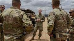 Ông Trump ra lệnh rút hầu hết quân Mỹ khỏi Somalia