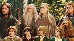 Dàn diễn viên 'Chúa nhẫn' gây quỹ mua nhà của tác giả J.R.R. Tolkien