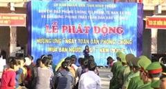 Phấn đấu xóa bỏ triệt để các tụ điểm mại dâm tại Ninh Thuận