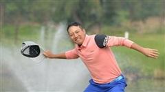 Hồng Giang vô địch FLC Vietnam Masters 2020